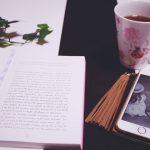 読書したことありますか?