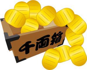 風水_お金_金運